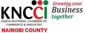 Kenya National Chamber of Commerce and Industry (KNCCI) - Nairobi